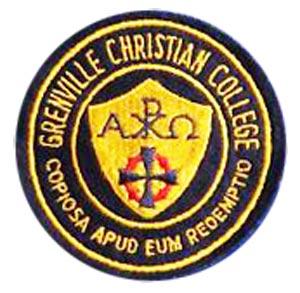 Grenville Christian College Logo