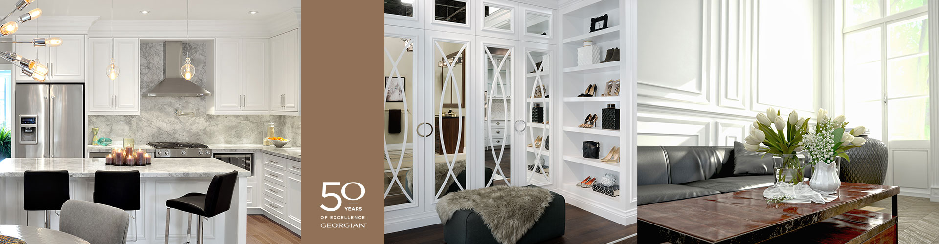 Georgian Luxury Toronto Renovator