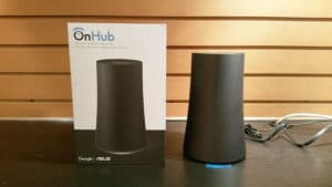 Asus onhub router