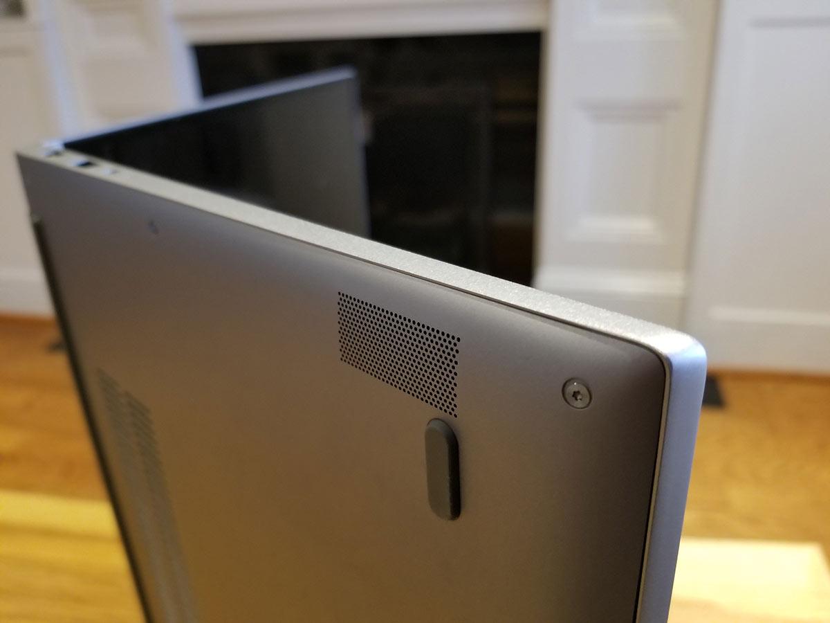 Lenovo Yoga 730 complaint