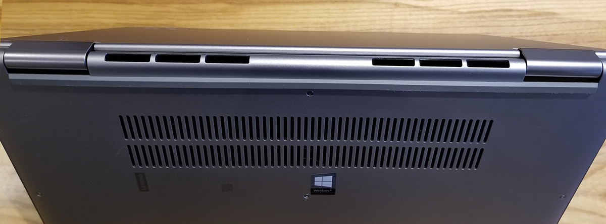 Lenovo Yoga 730 Keeps Dropping Wifi